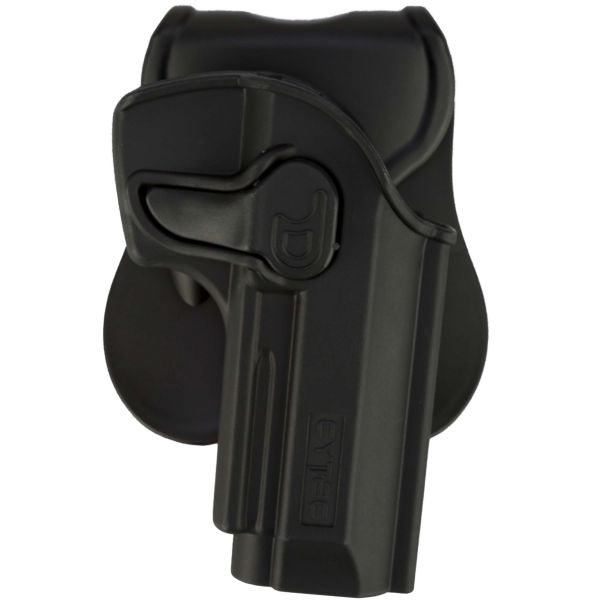Cytac Holster CY-T92 droitier noir