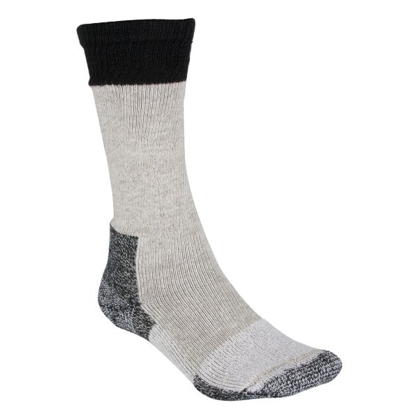 Thorlo Chaussettes Hunting Cold Weather Moderate Cushion gris/no