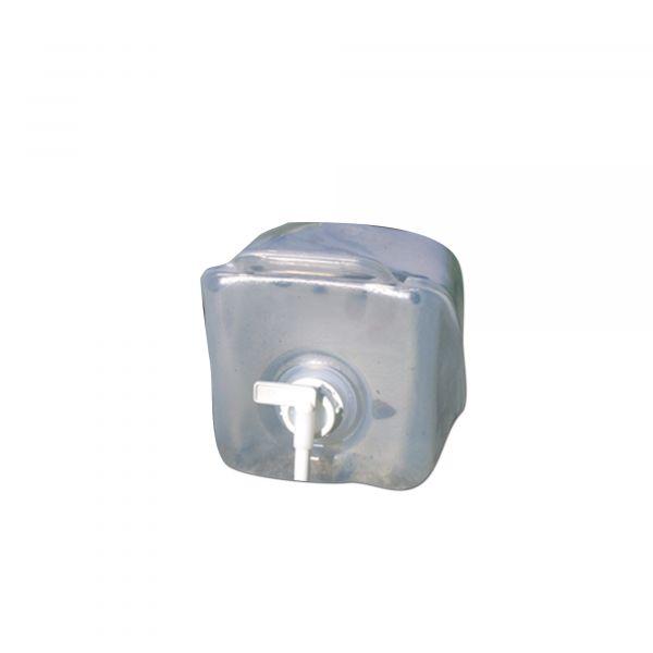 Vache à eau pliable 5 L