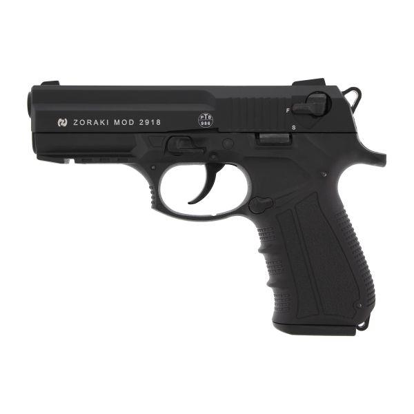 Pistolet 2918 Zoraki noir