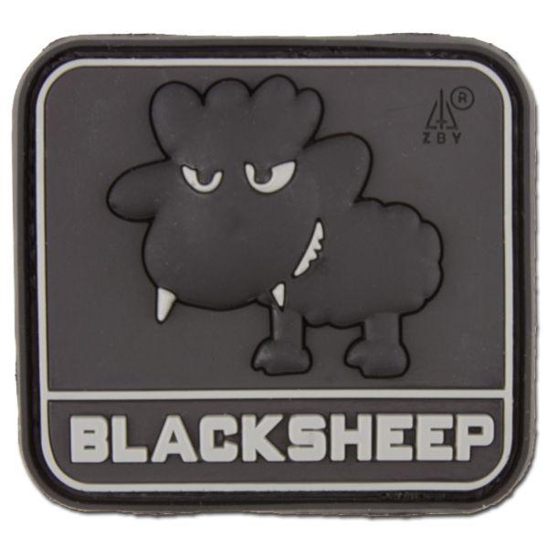 Patch 3D BlackSheep swat petit