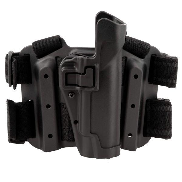 Blackhawk Holster Serpa CQC Conceal. H&K SFP9/VP9 gaucher noir