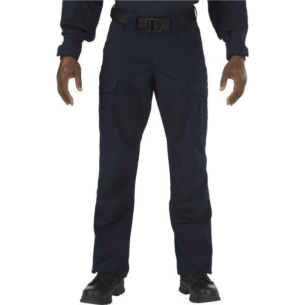 Pantalon Stryke TDU 5.11 bleu foncé