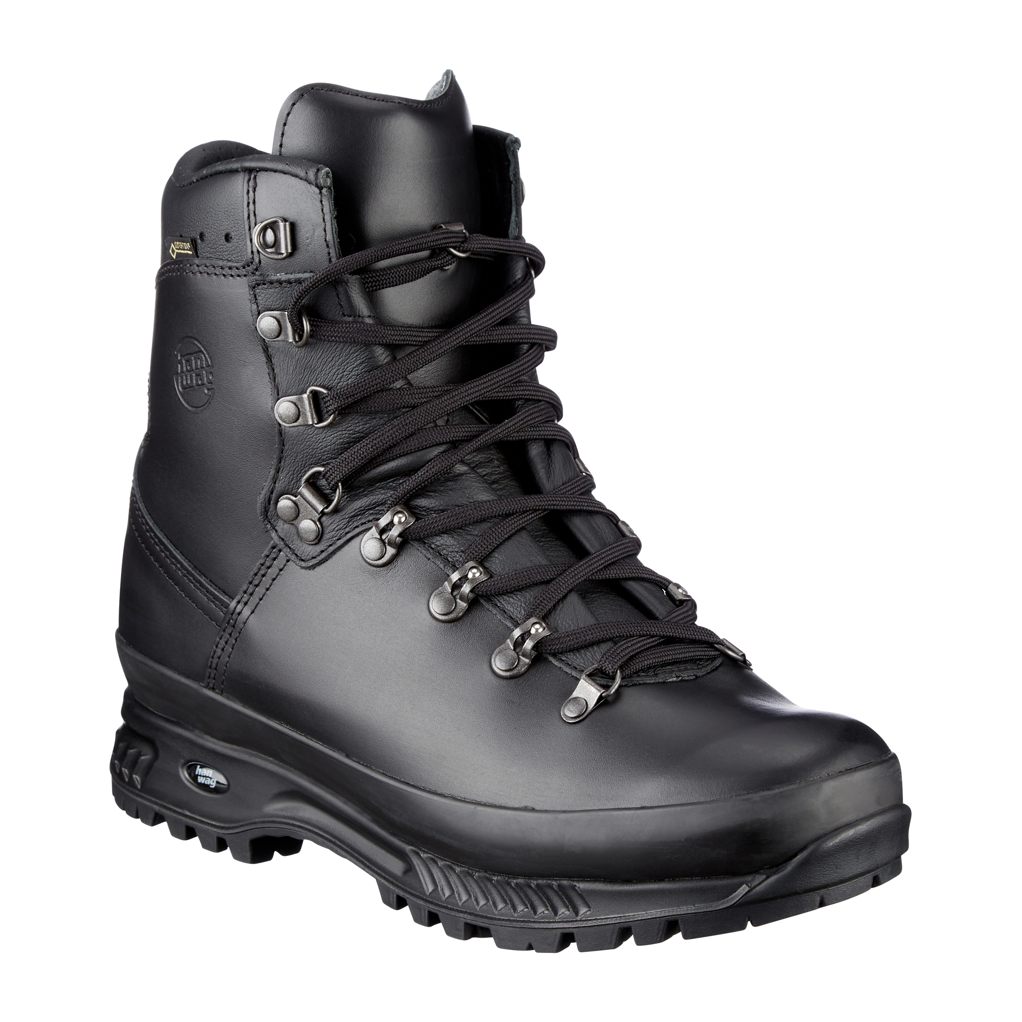 Chaussures Hanwag Special Forces GTX