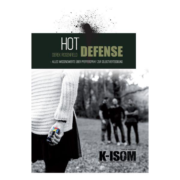 Livre Hot Defense