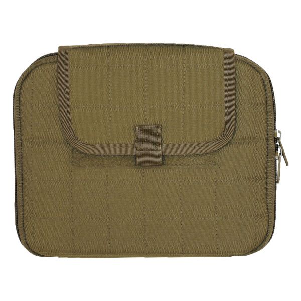 MFH Sacoche Tablet Case coyote