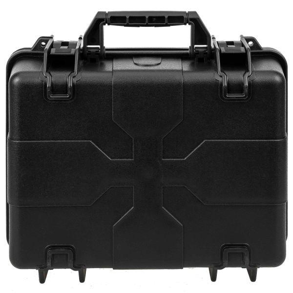 FMA Mallette de transport Tactical Plastic Case noir
