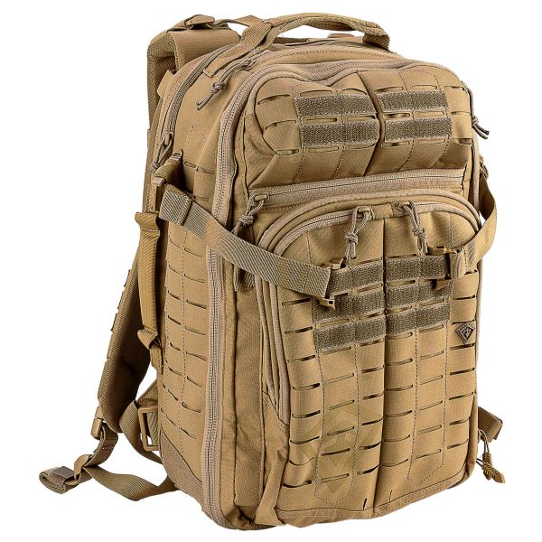 First Tactical Sac à dos Tactix 1 Day Backpack coyote