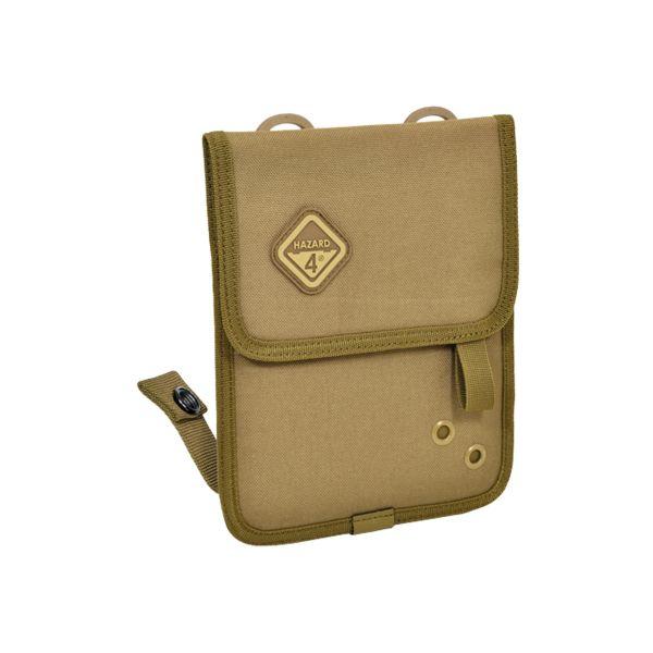 Housse pour iPad mini Hazard 4 LaunchPad Mini coyote