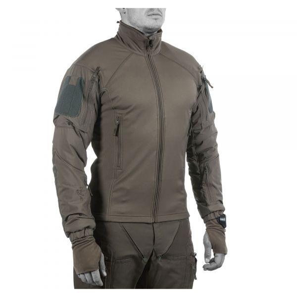 UF Pro Veste Delta Ace Plus Gen 2 Tactical Winter brown grey