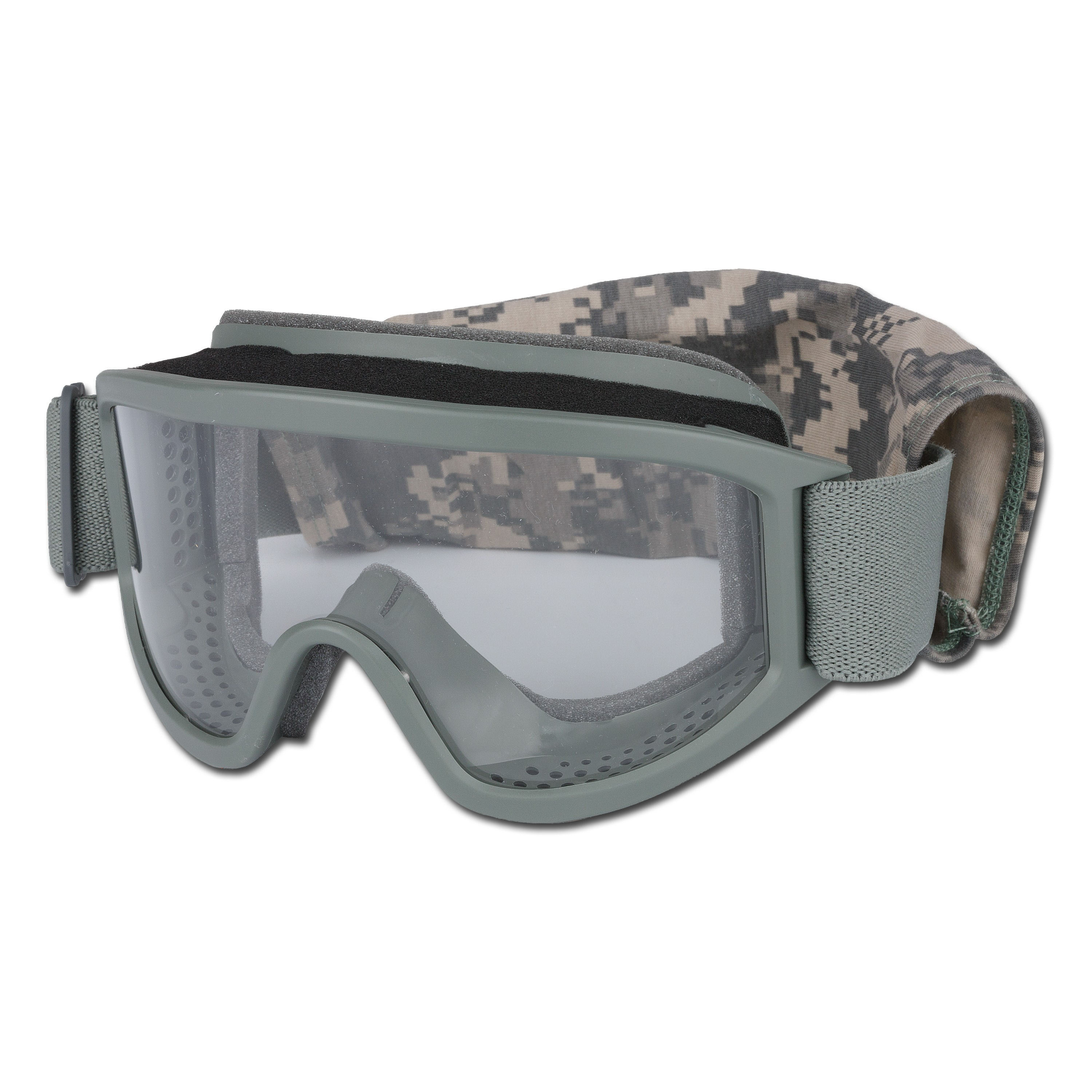 Lunettes ESS Land Ops foliage green