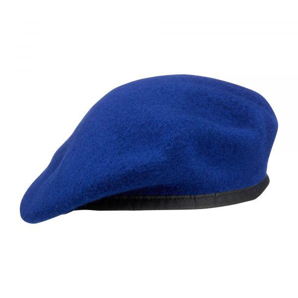 NfD Béret Commando bleu marine