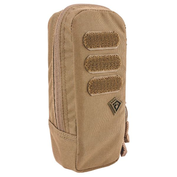 First Tactical Sacoche Tactix Eyewear Pouch coyote