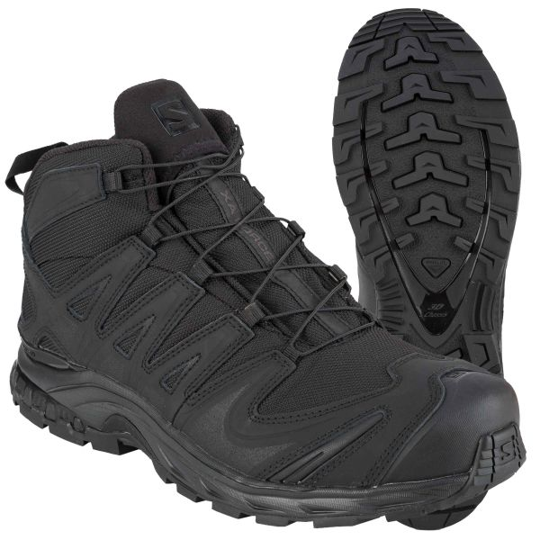 Salomon Chaussures XA Forces Mid noir