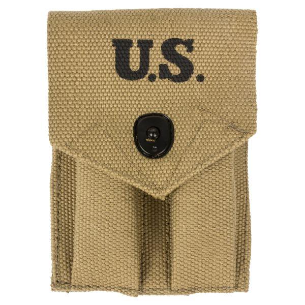 Réplique Porte-Chargeur US M1911A1 beige