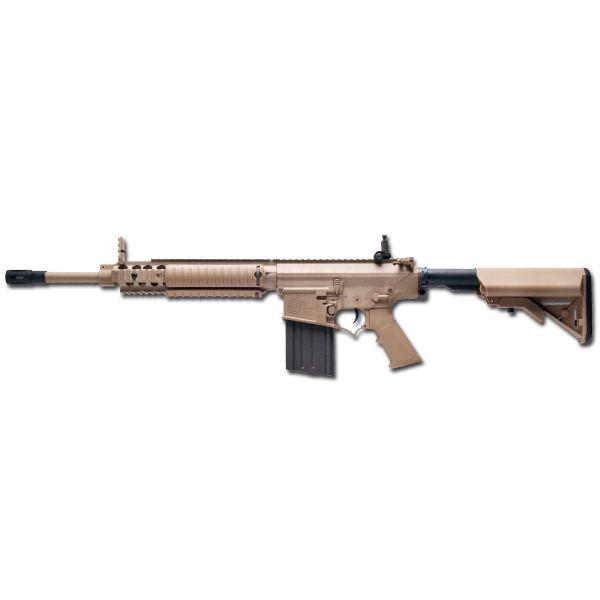 Fusil Airsoft Ares M110 SR25 Carbine desert