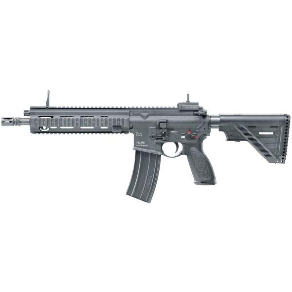 Heckler Koch Fusil Airsoft HK416A5 GBB noir