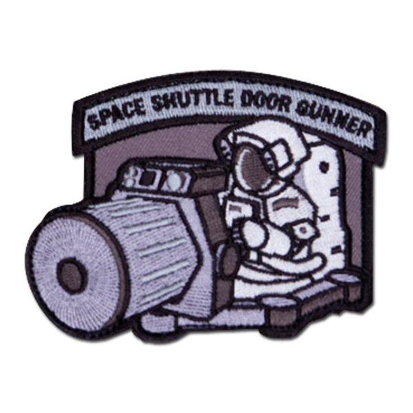 Patch MilSpecMonkey Shuttle Door Gunner swat