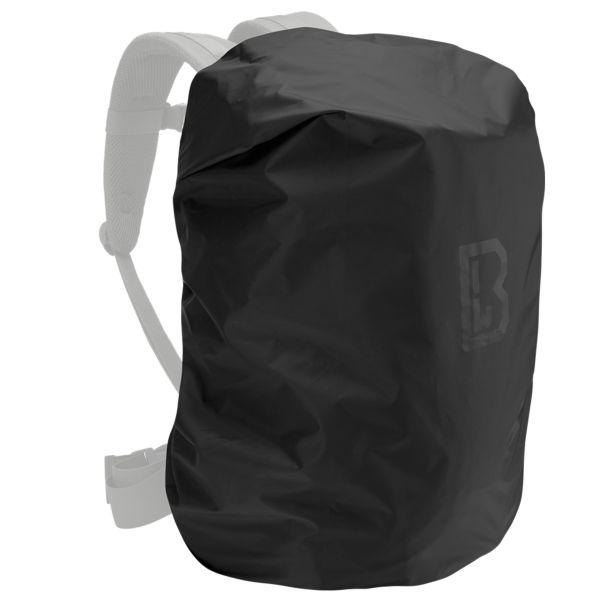 Brandit Sursac Raincover large noir