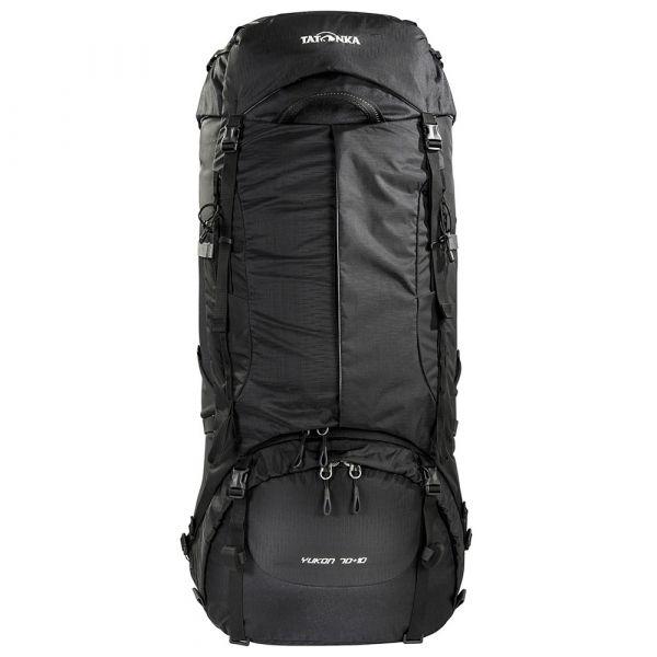 Tatonka sac à Dos Yukon 70+10 noir