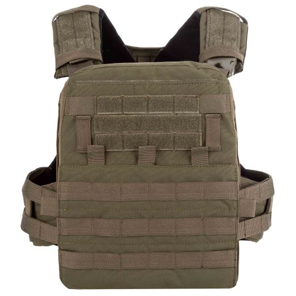 TMC Porte-plaques Adaptive Vest 16 Ver ranger green