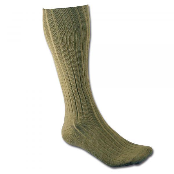 Chaussettes tropique BW kaki