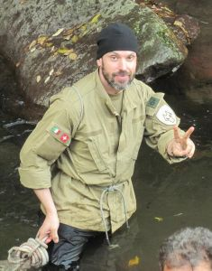 Wolfpack Survival Team