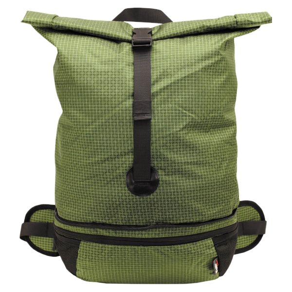 Fox Outdoor Sac à dos pliable olive