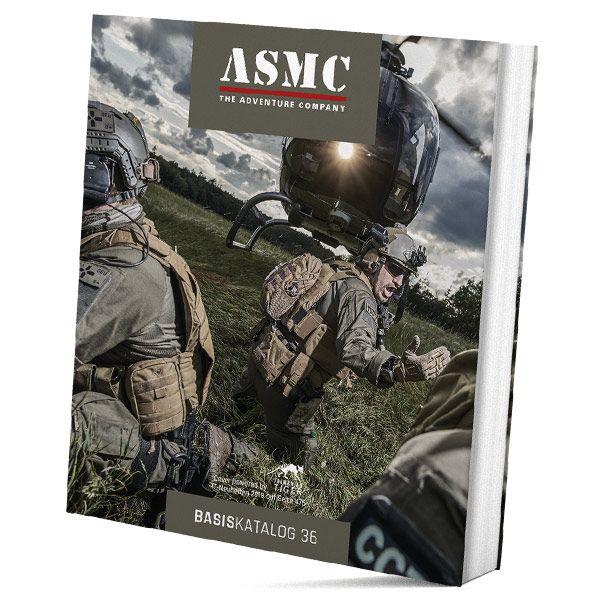 Catalogue de base ASMC