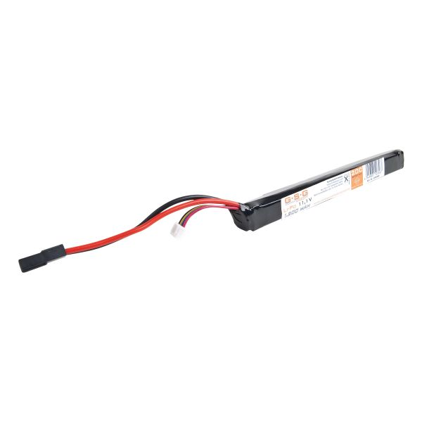 GSG Batterie Li-Po 11.1V 1200 mAh Stick Type