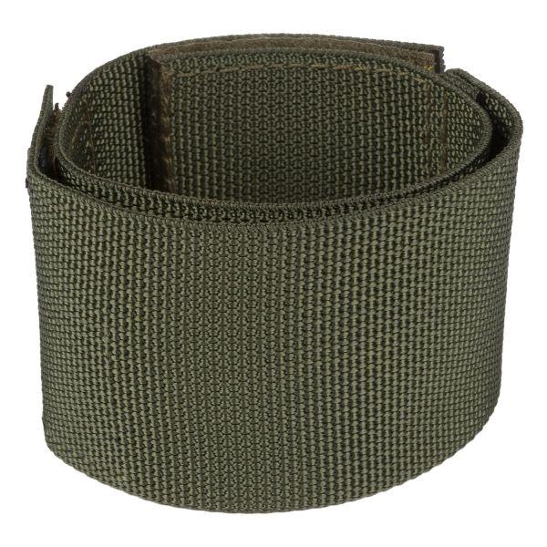 Bracelet Sangle pour Montre Heim 25 cm olive